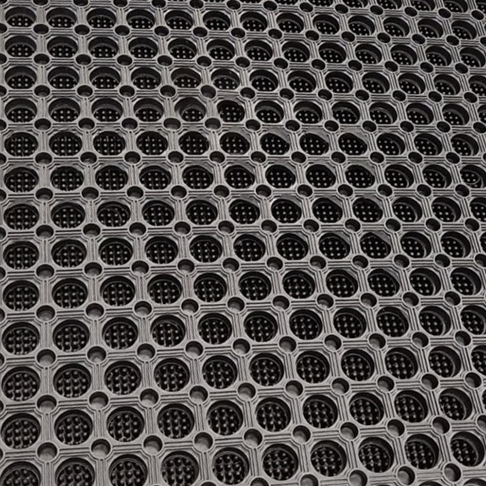 Viair: Rubber Hole Door Mat: 90x150cm Ref.RB088