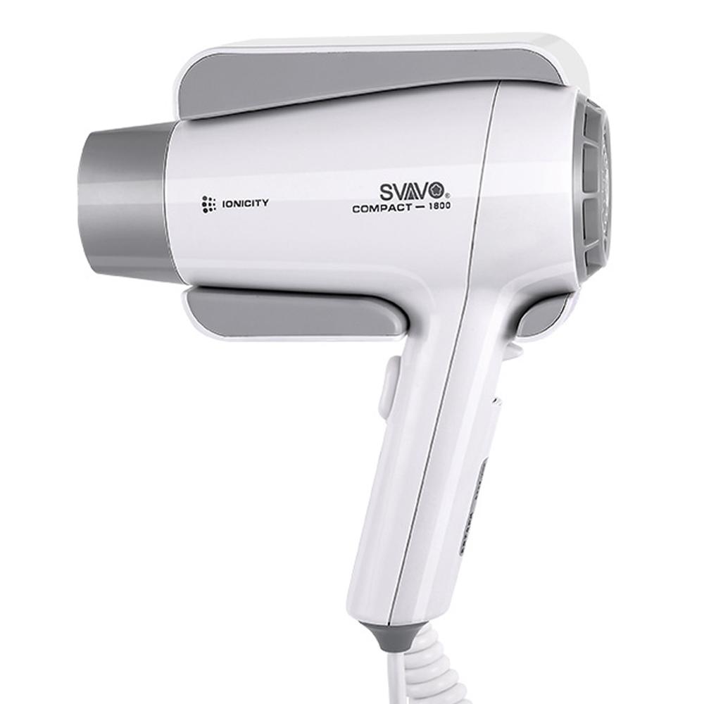 TAPIS: Hair Dryer: White/Grey  #PL-178 1