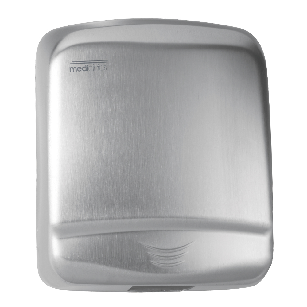 Mediclinics: Optima: Auto Hand Dryer 1