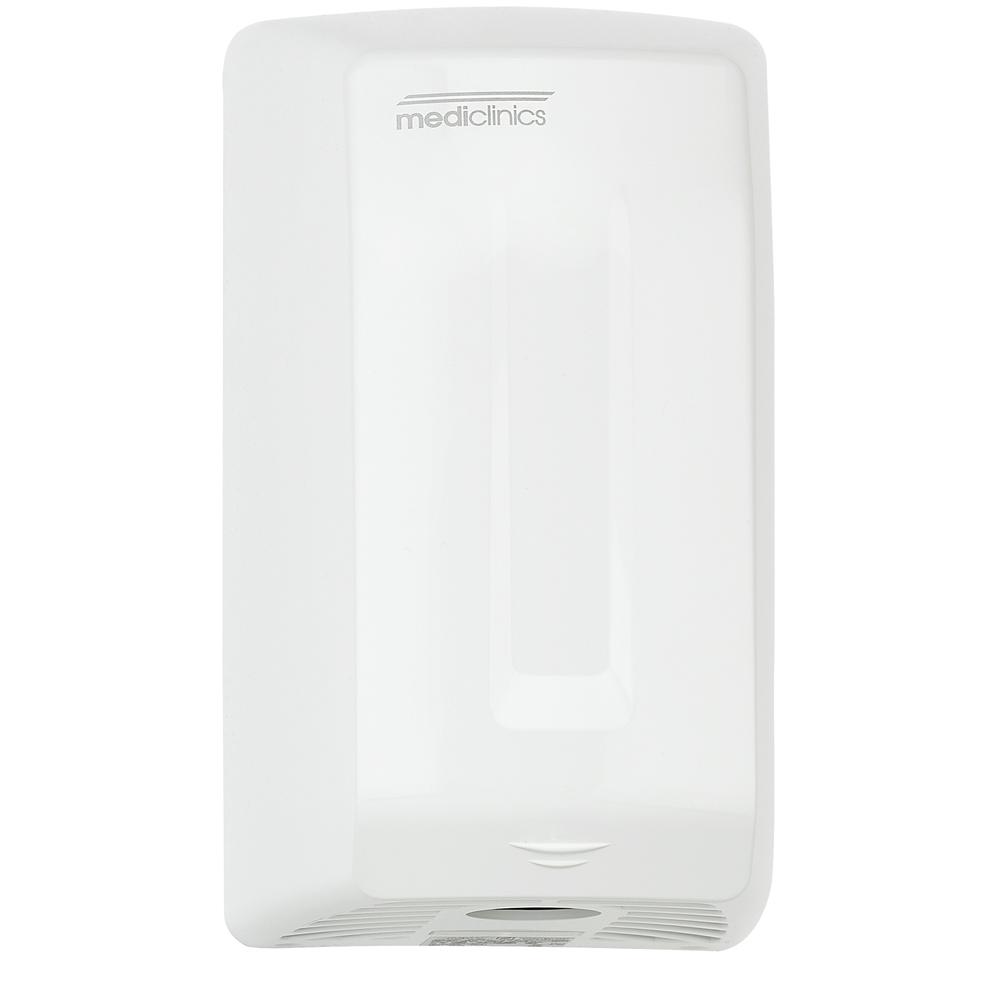 Mediclinics: Smartflow: Auto Hand Dryer 1