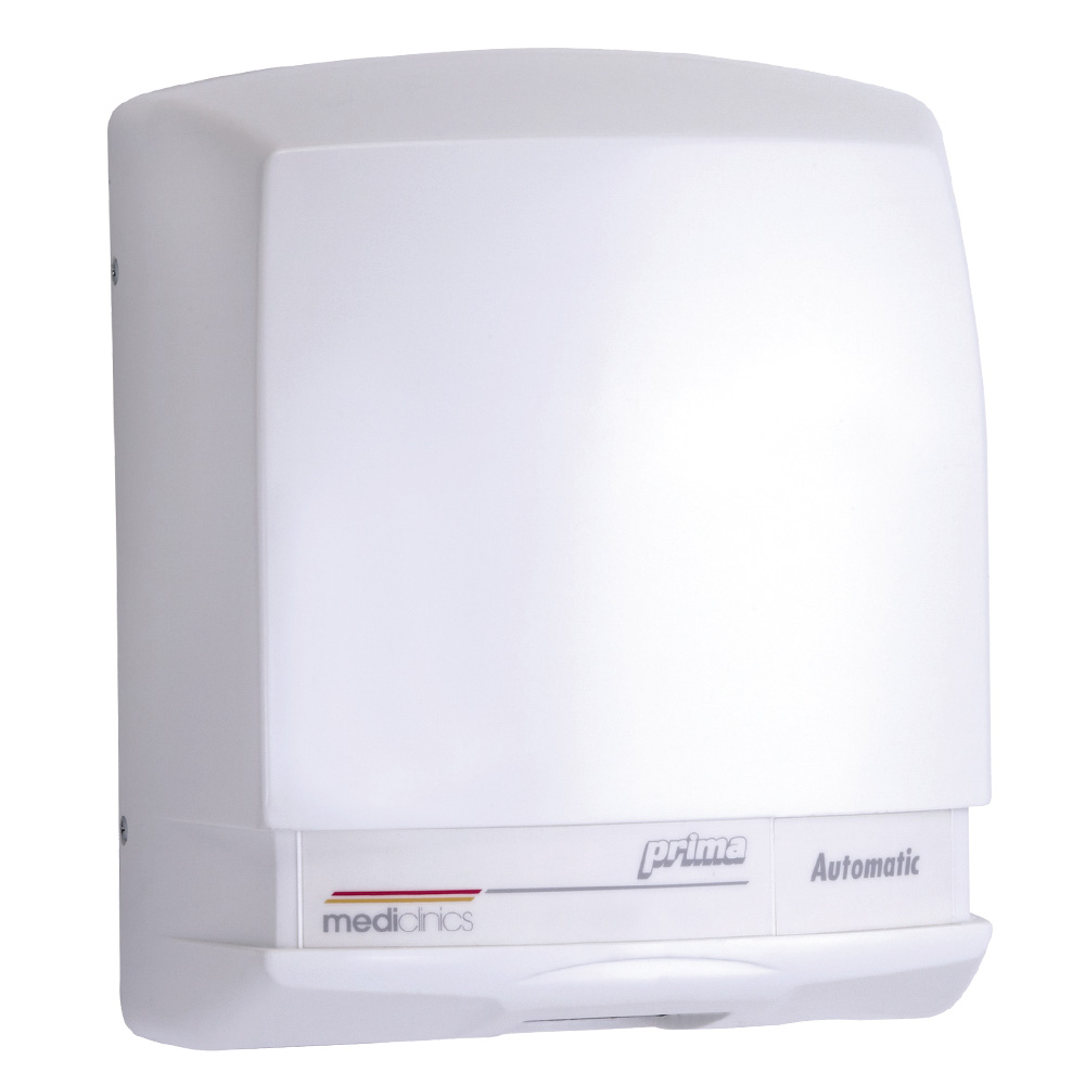 Mediclinics: Prima: Auto Hand Dryer 1