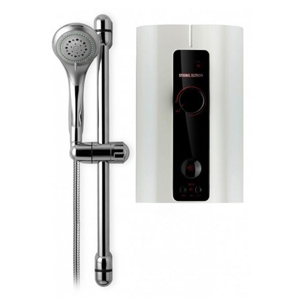 STIEBEL: Instant Heater Shower with air 4