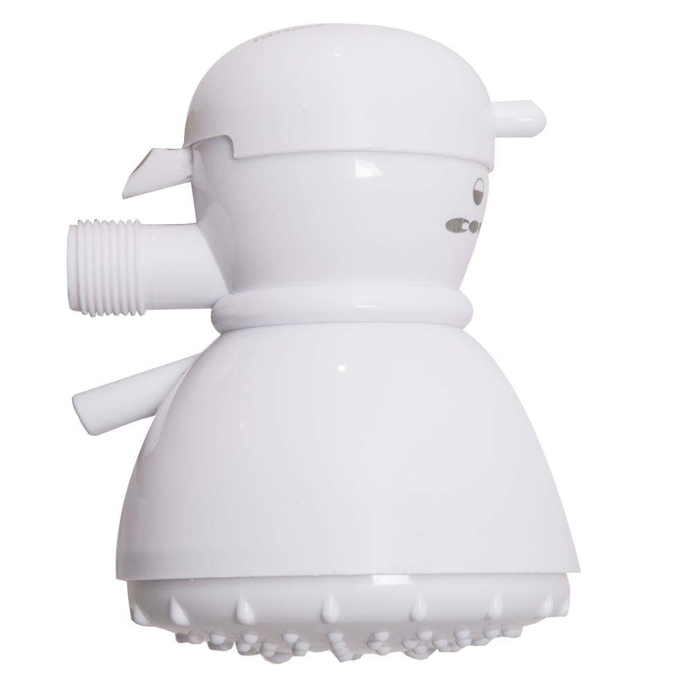 Corona Ducha SS Ballerina:Instant Shower 5350w #10186/650128