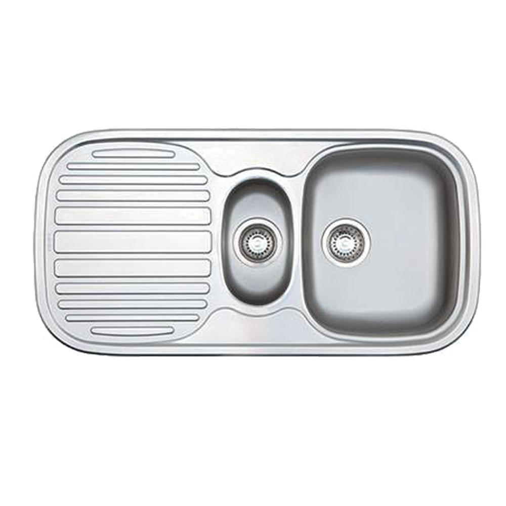 Franke: Quinline: SS Kitchen Sink 1