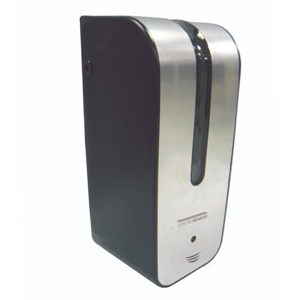 Mediclinics: Auto Soap Dispenser 0