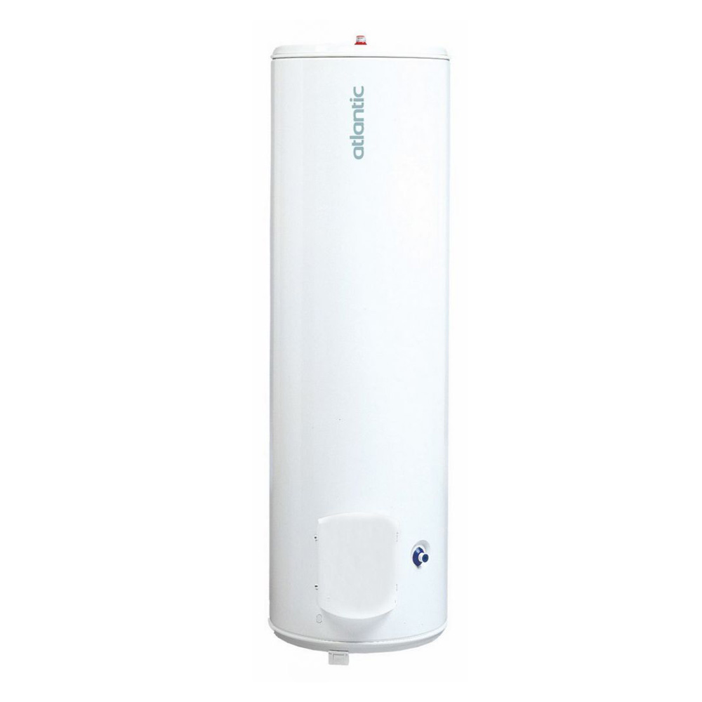 Atlantic: Electric Water Heater: 200lts, 230V #022120 1