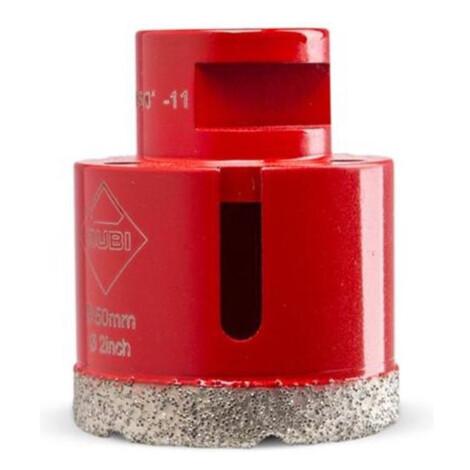 Rubi: Dry Diamond Drill Bit: 50mm