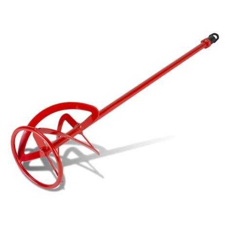 Rubi: Mortar Mixer Paddle-M-120-R 3H 1