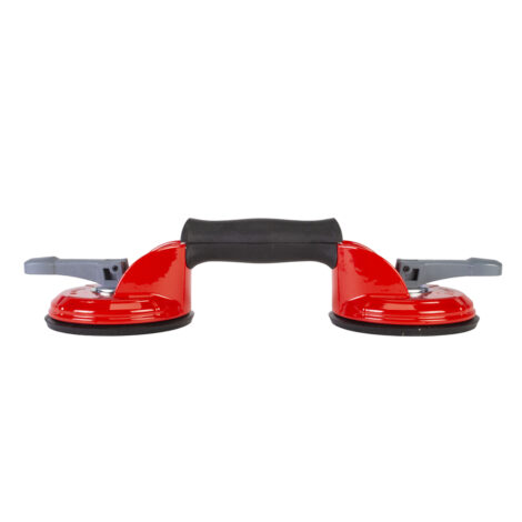 Rubi: Double Suction Pad For Smooth Surfaces 1