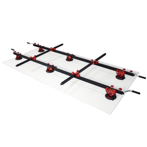 Rubi: Slab Trans Heavy Duty conveyor 1