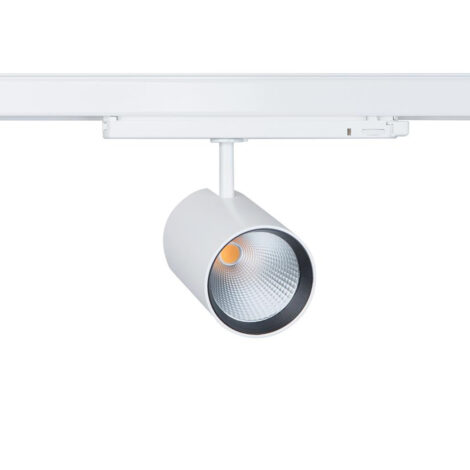 Lival: GA16G3 LED Dingo 6G06/935BBL Tracklight, White 1
