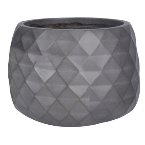 Fibre Clay Pot: Medium (35.5×35.5×24