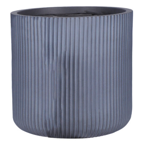 Fibre Clay Pot: Medium (37x37x36