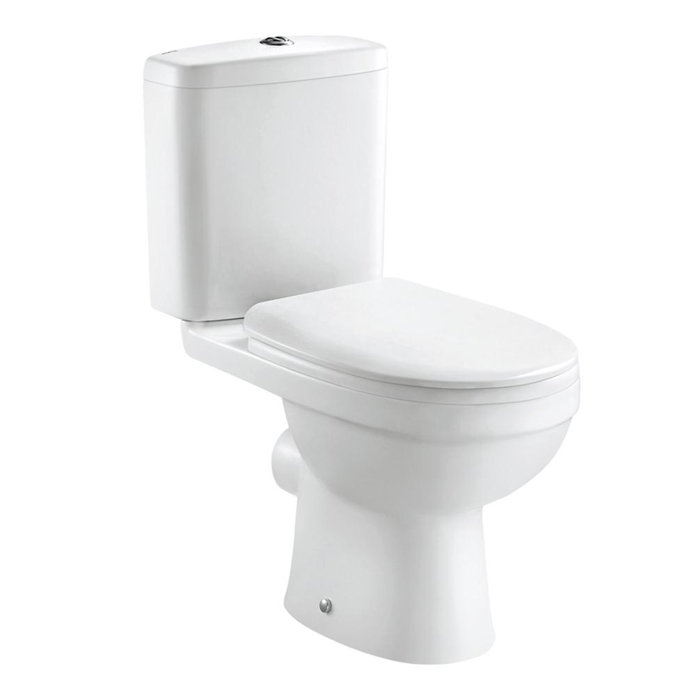 Ivo : Cistern:Close Coupled, White