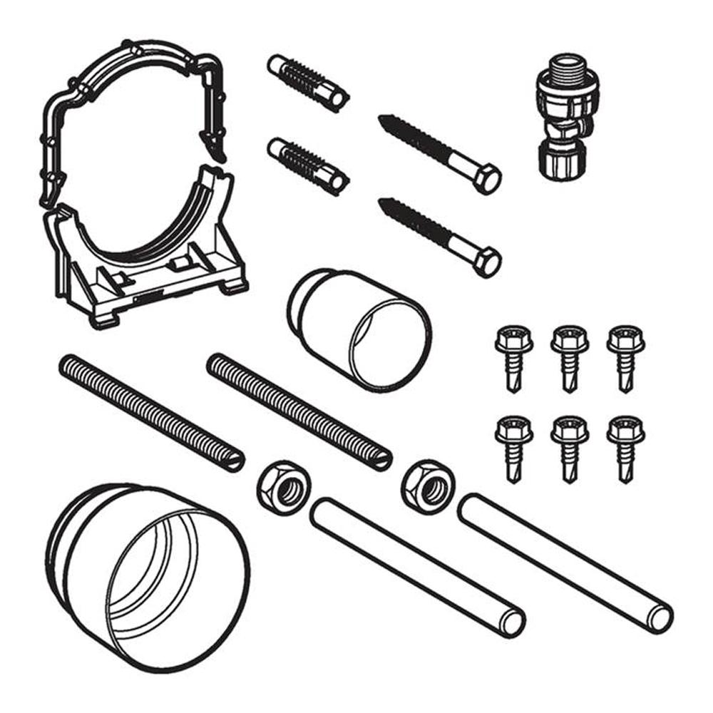 Geberit: Basket Filter For Actuator 1