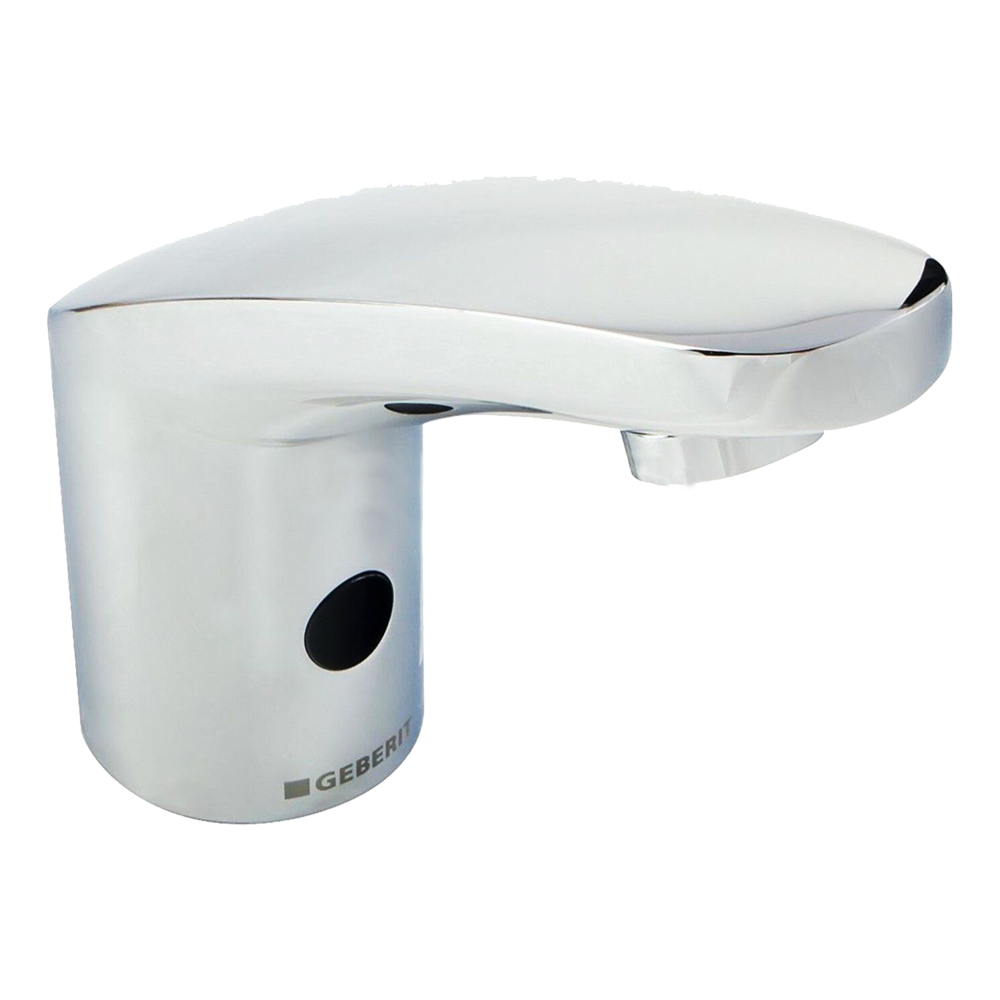 Geberit: Electronic Basin Mixer 18