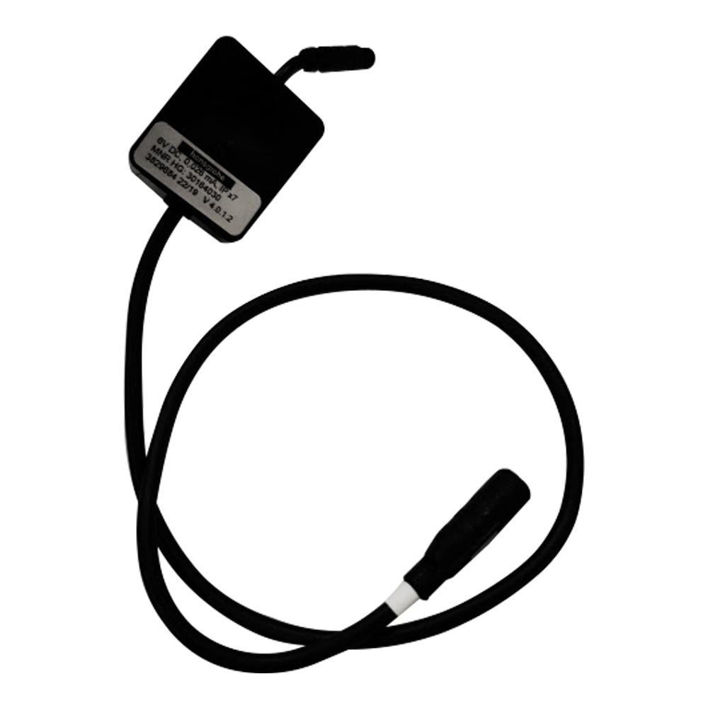 Axor Starck: Electronic G4 Sensor For Basin Mixer