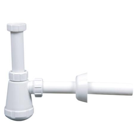 Nova: PVC/PP Bottle Trap: 1