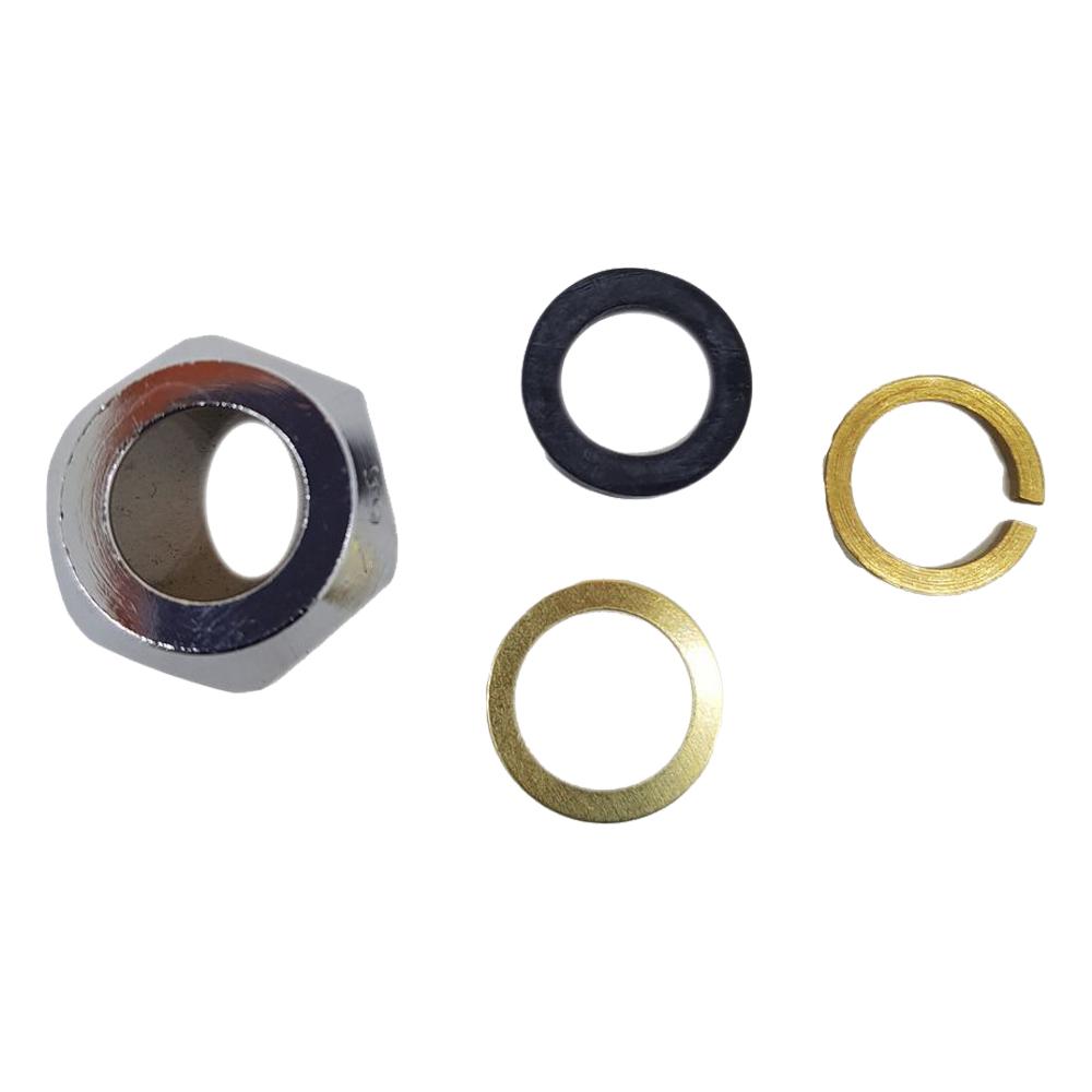 Geberit: Compression Seal: 3/8 Inch 1