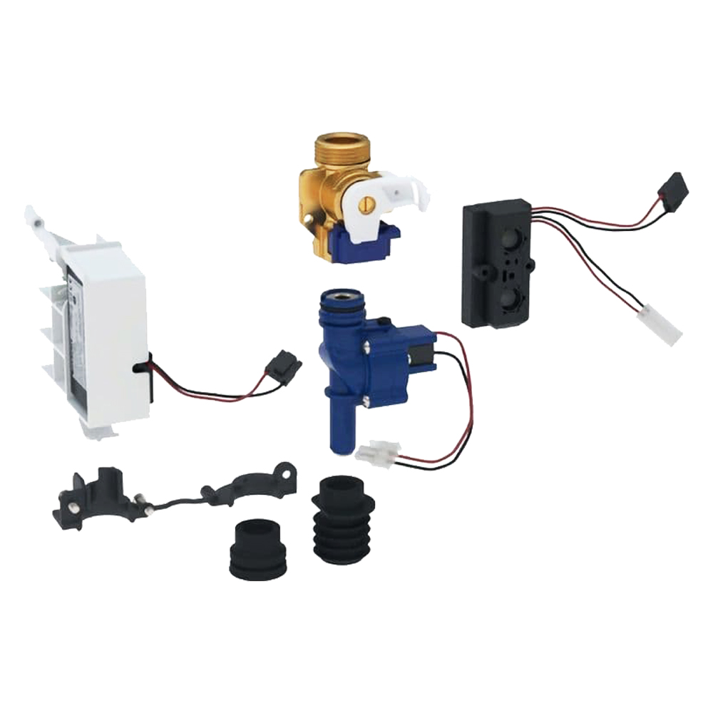 Geberit: Replacement Kit For Urinal Flush Control 1