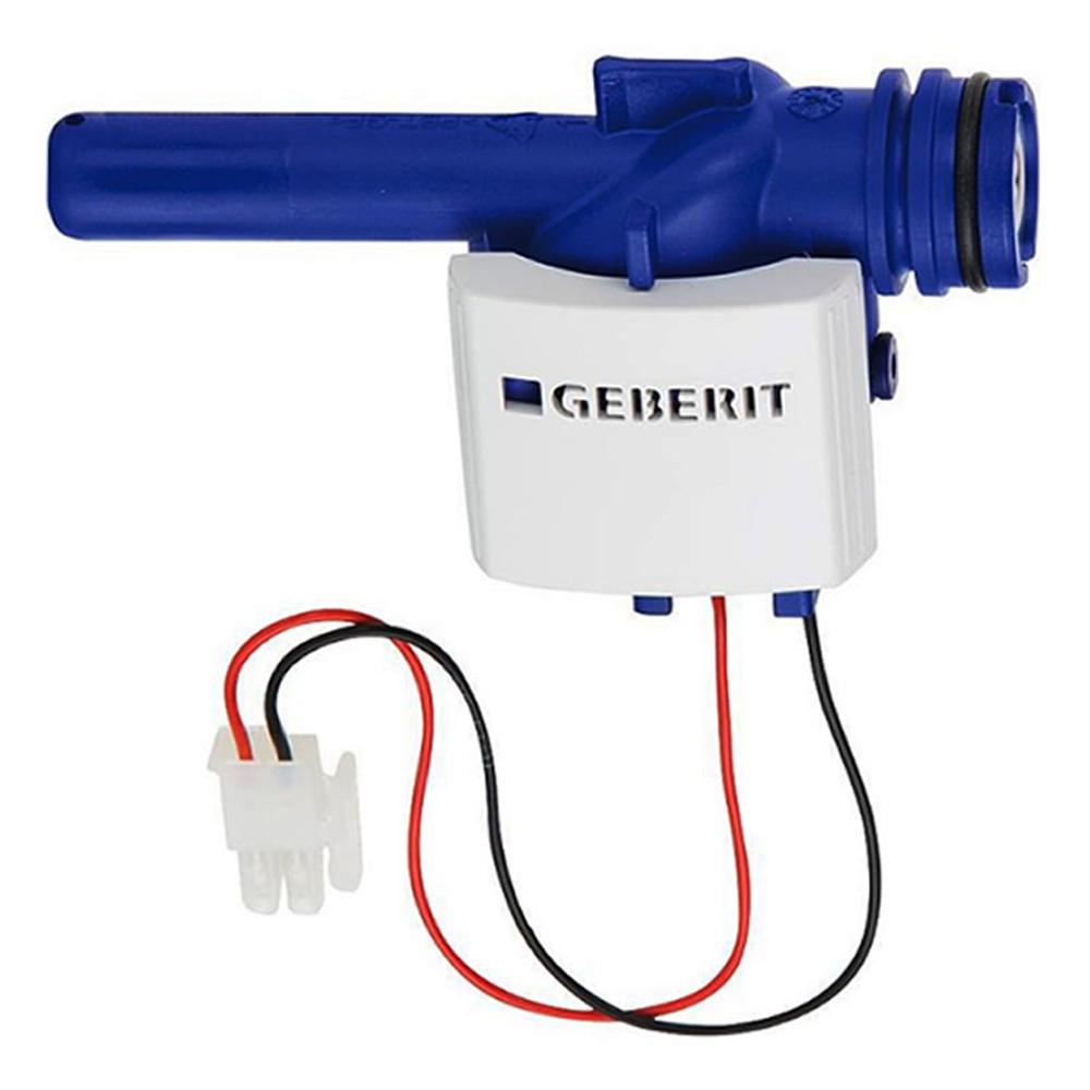 Geberit: Solenoid Valve For Urinal Control
