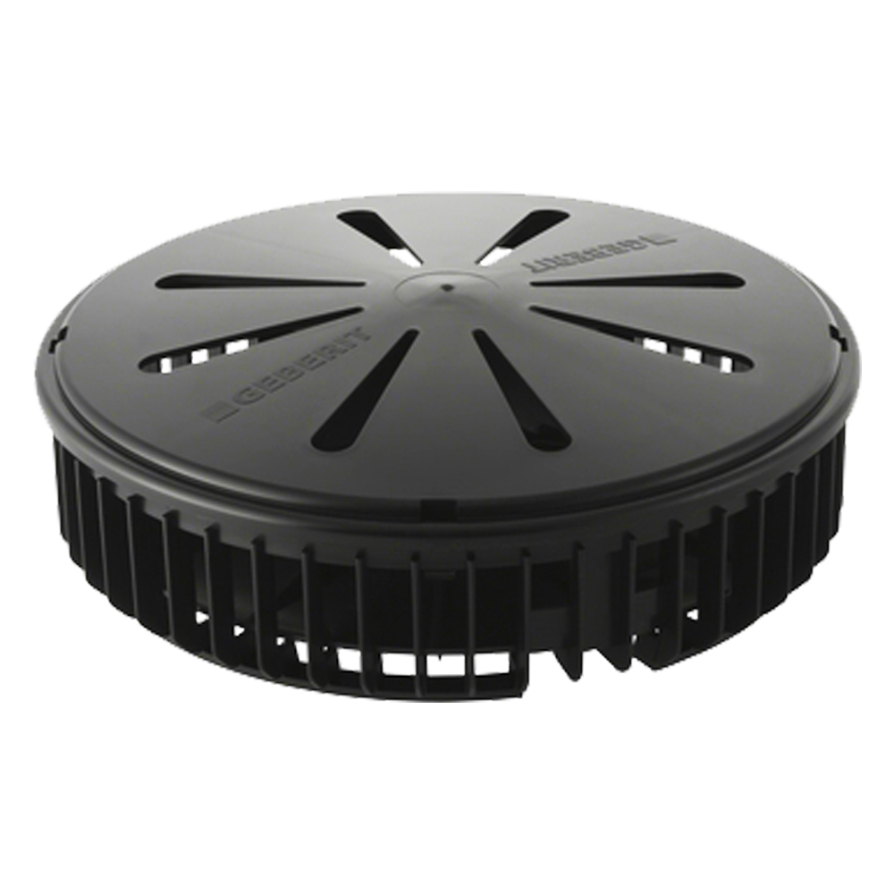 Pluvia: Roof Outlet Grating 1