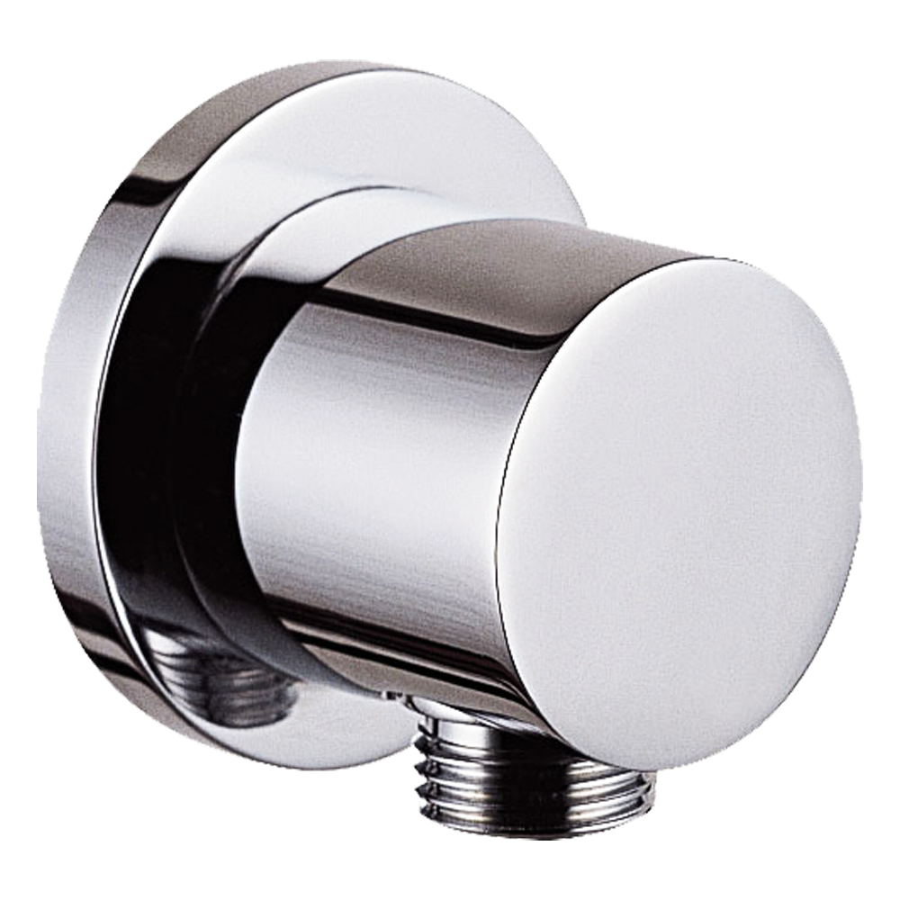 Tapis: Wall Outlet: 1/2×1/2, Chrome Plated 1