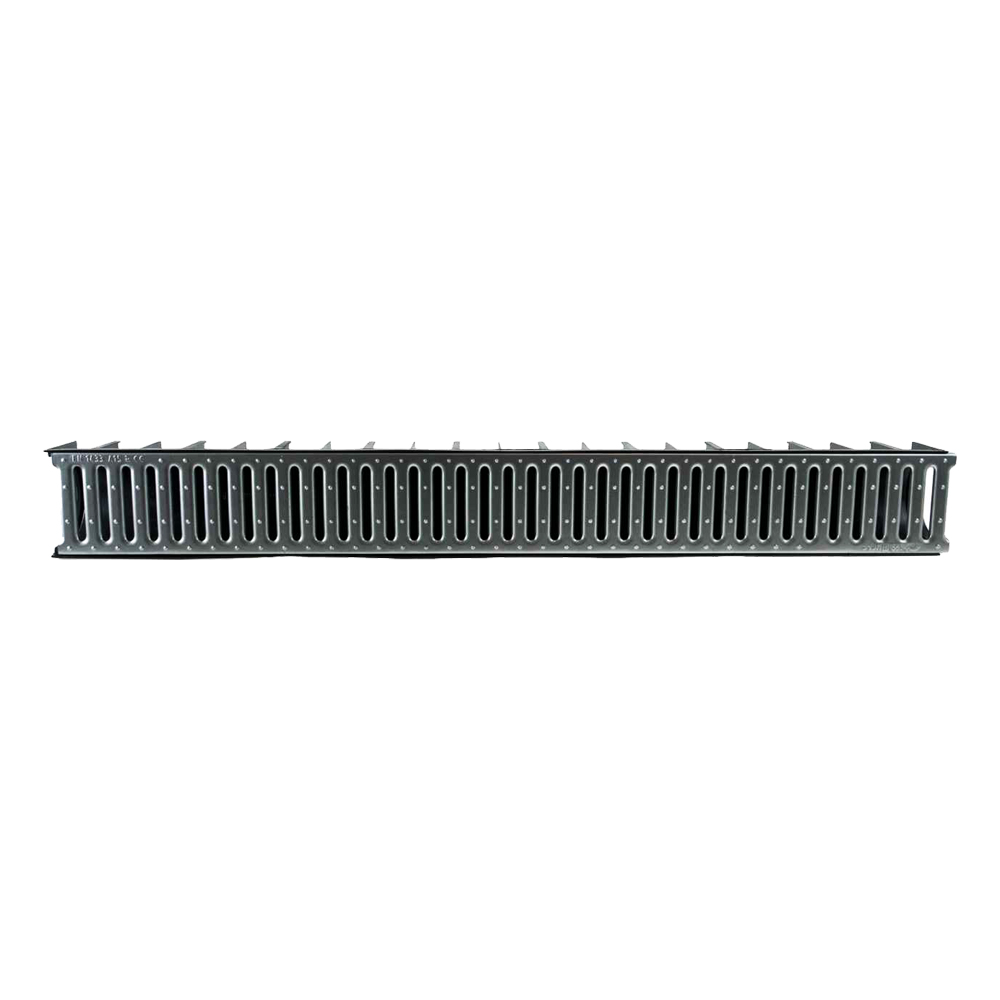 4All Garage Pack-3metres with Galvanized Steel Grating