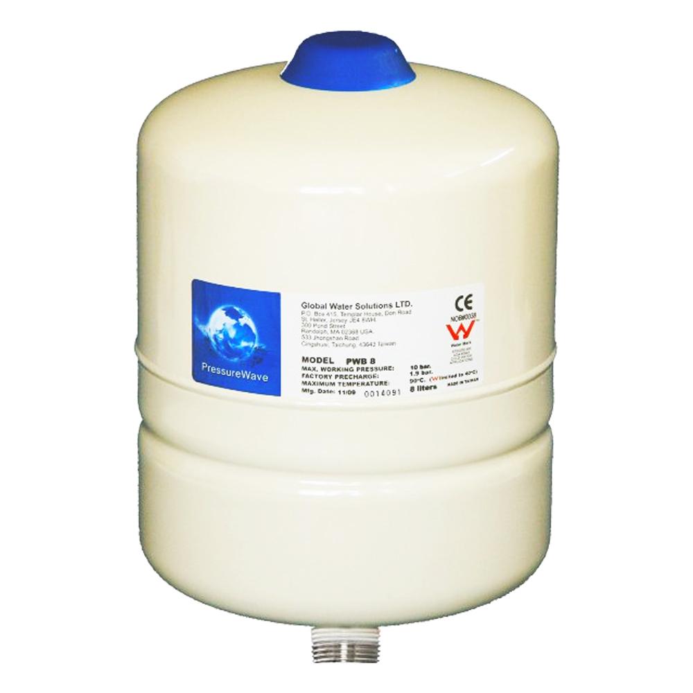 Pressure Vessel G 18litres, 10 Bar V  1