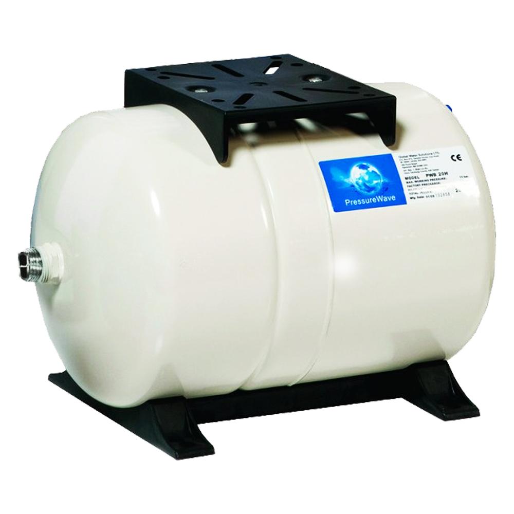 Expansion Vessel Pressure Tank 20Lts 10Bar H-G 1