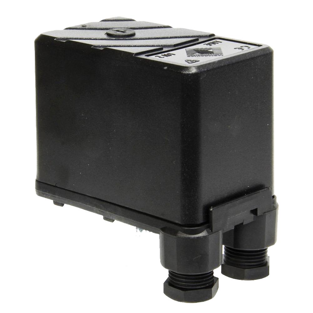 XMP A12B 1/4F Pressure Switch; 12 Bars 1
