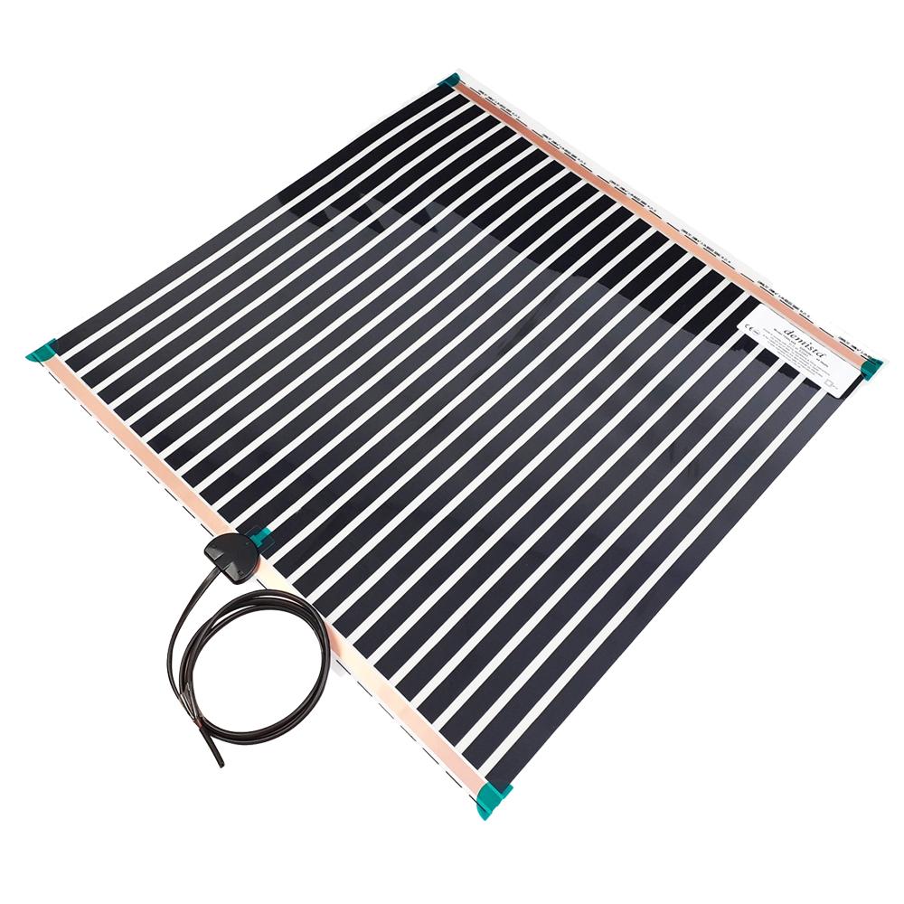 Demista: Heated Mirror Pad- (50x53cm)