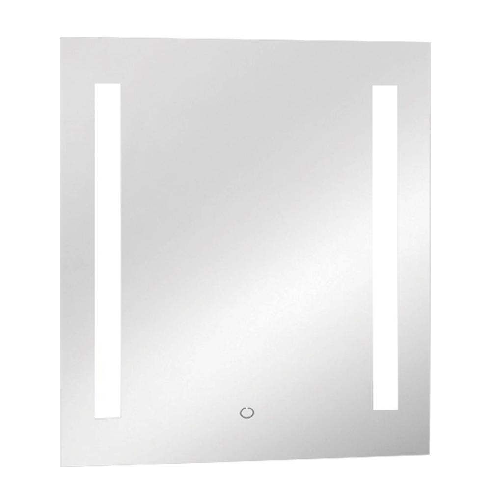Nova: Mirror With Lights: (80x60X5)cm 1