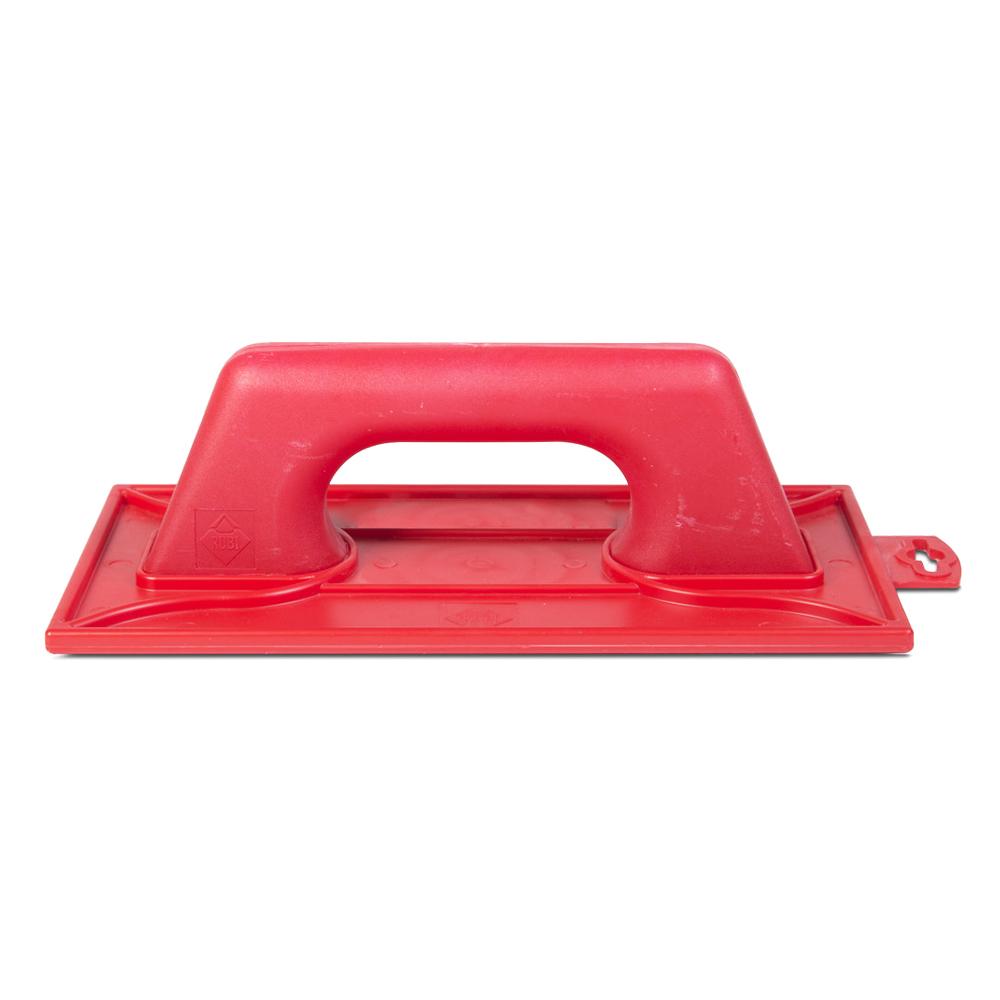 Rubi: Rectangular Plastic Float: (27x14)cm