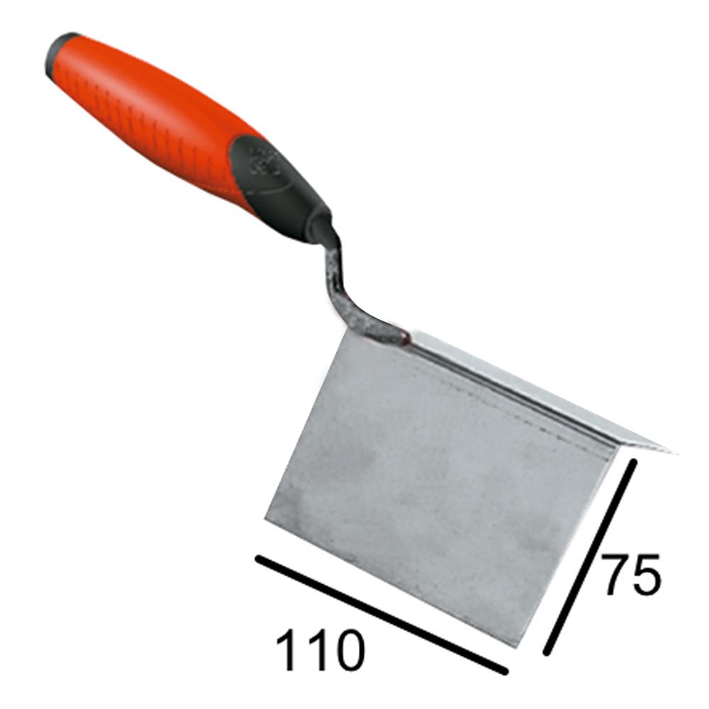 Rubi : Steel Trowel: (110x75)cm