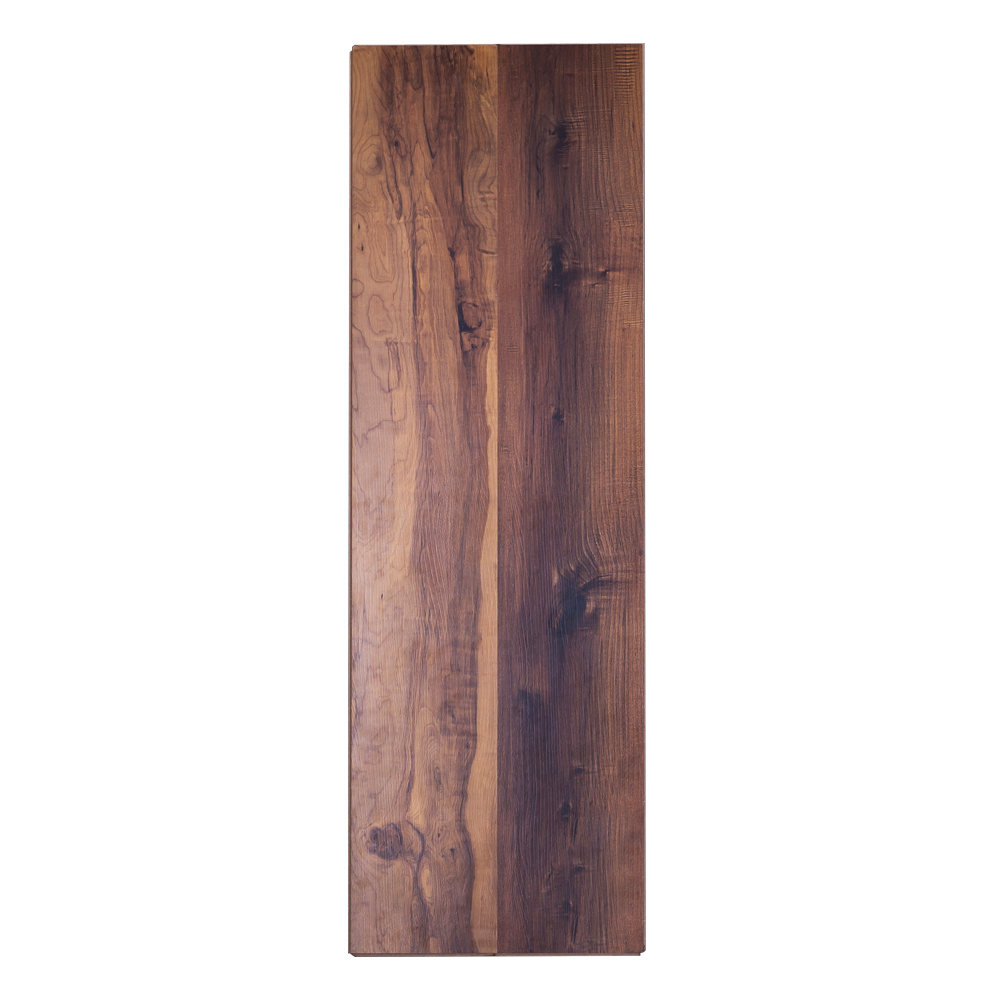 Kaindl: WoodLamFloor: Internal Corner: Skirting: Red Beech 1