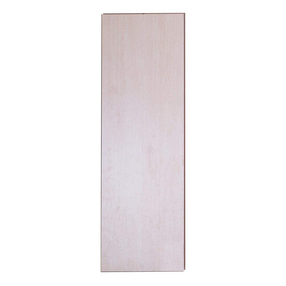 Kaindl: WoodLamFloor: External Corner: Skirting: Red Beech 1