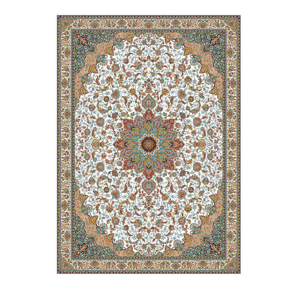Farrahi: Barzin Carpet Rug, (100×300)cm 1