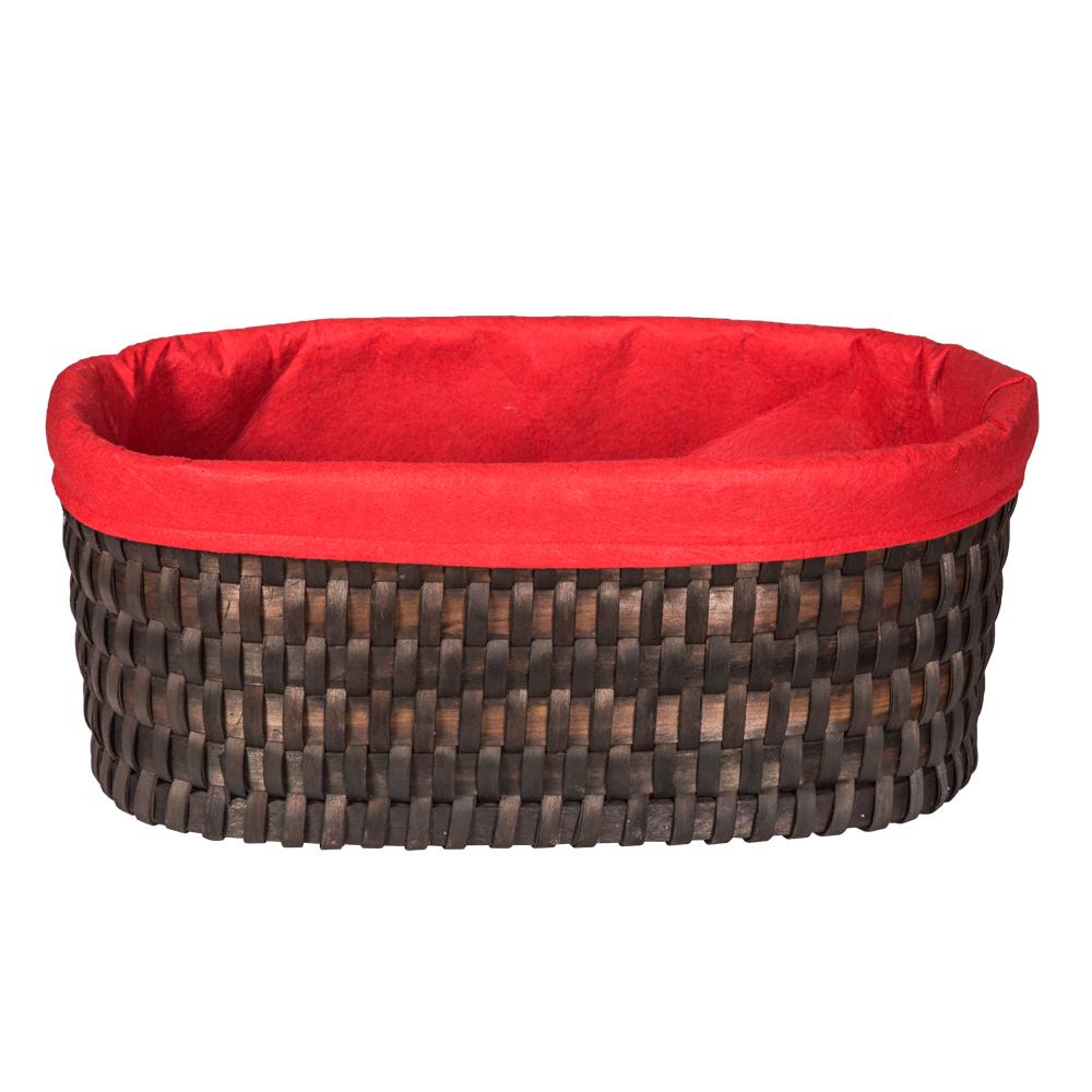 Domus: Willow Basket: (49×31)cm: Large 1