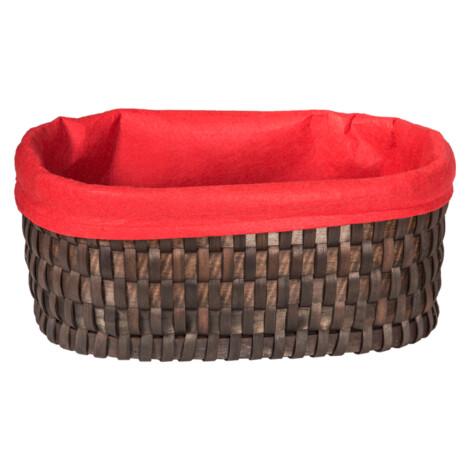 Domus: Willow Basket: (41×26