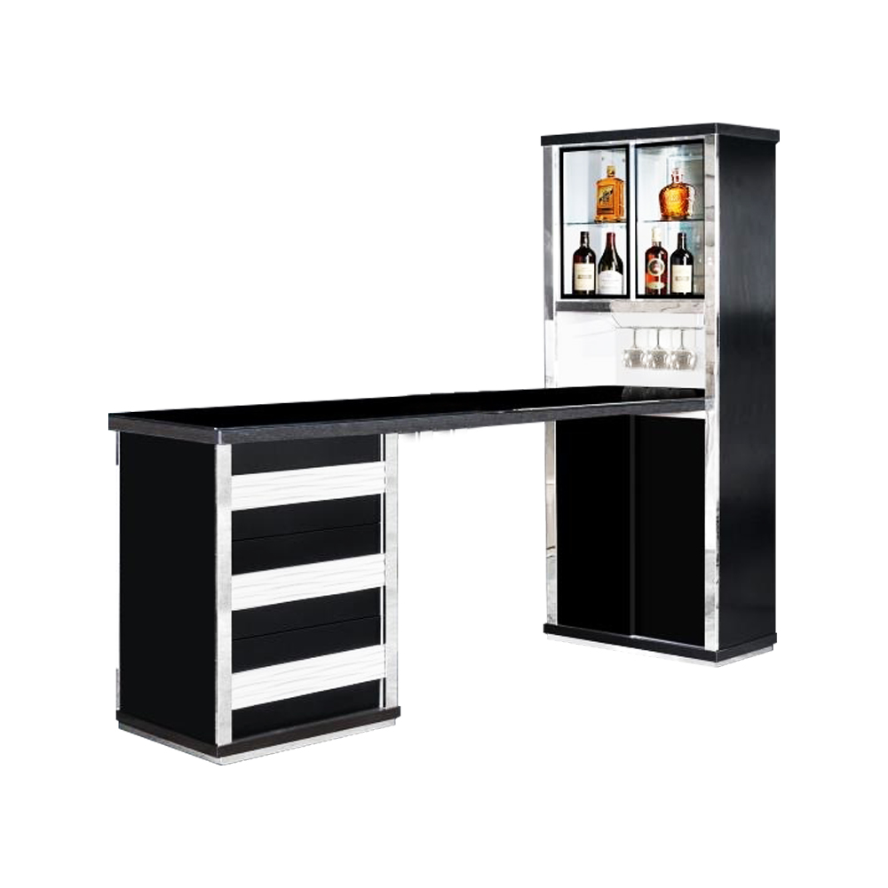 Bar Counter; (69