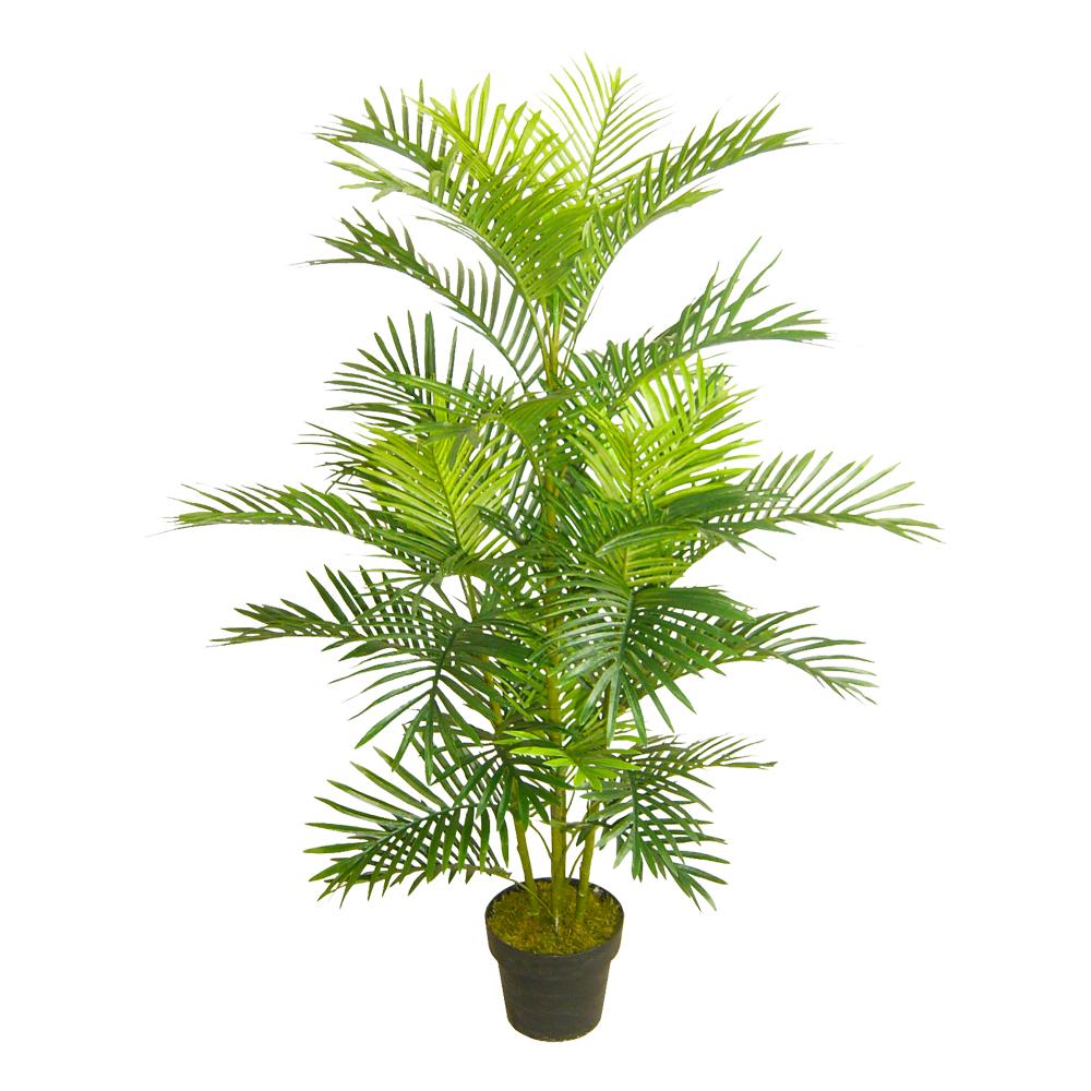 Mini Palm Decorative Potted Flower: 140cm 1