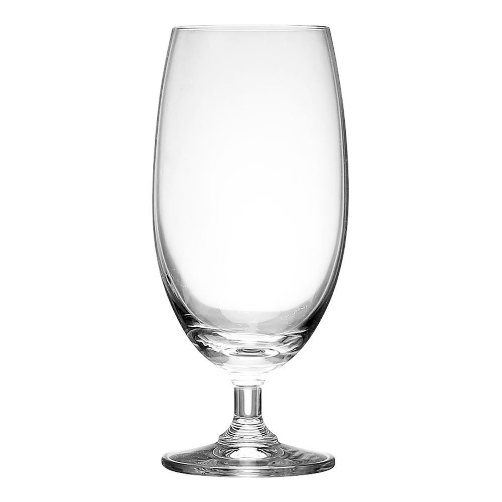 Classic Beer Stemglass, 420ml: 6pcs