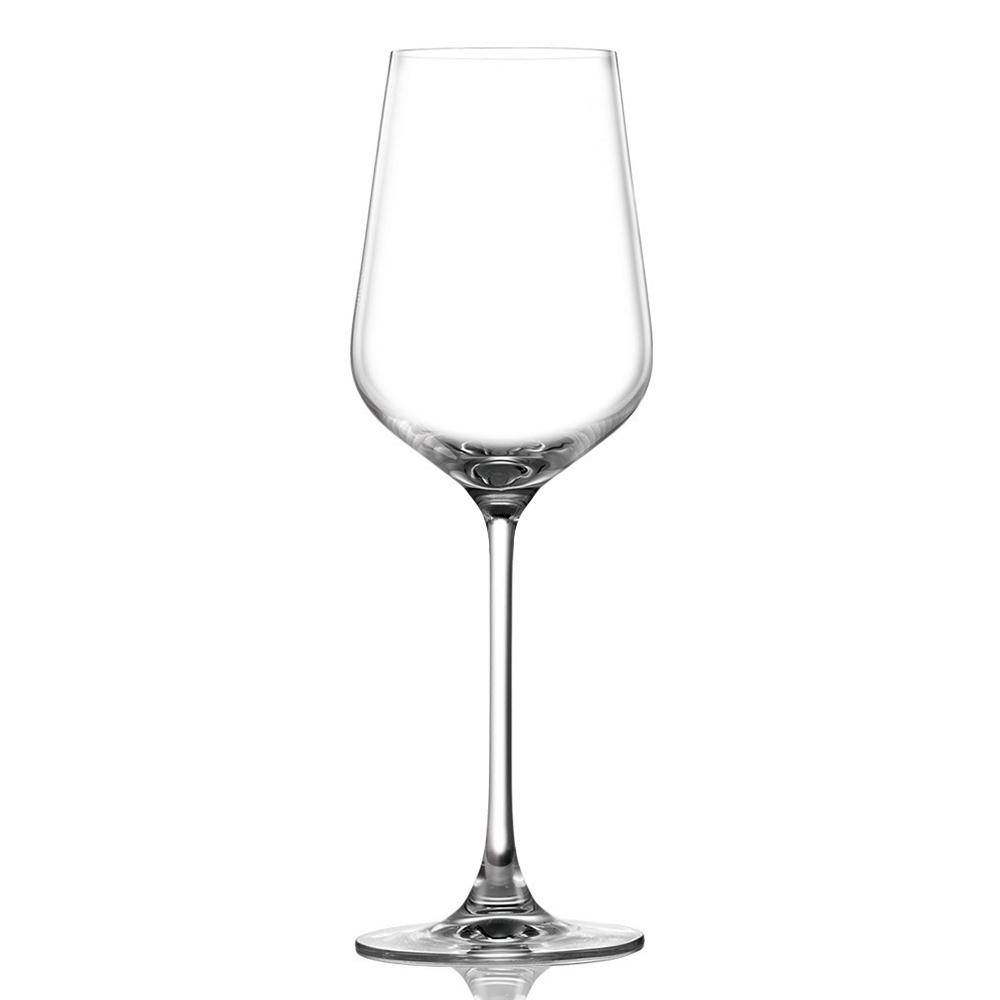 HK HIP-Chardonnay 425ml: Stem Glass Set: 6pcs