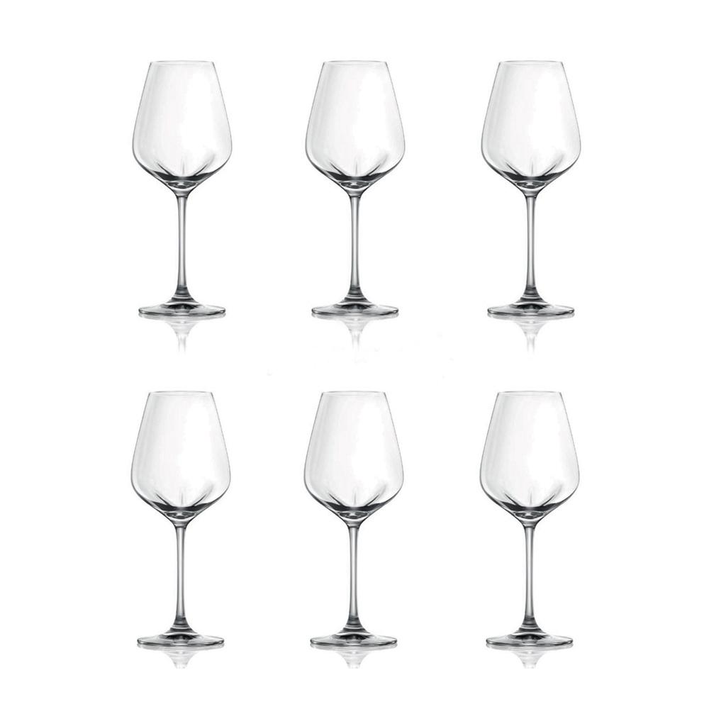 Desire-Universal: Stem Glass Set 420ml: 6pcs 1