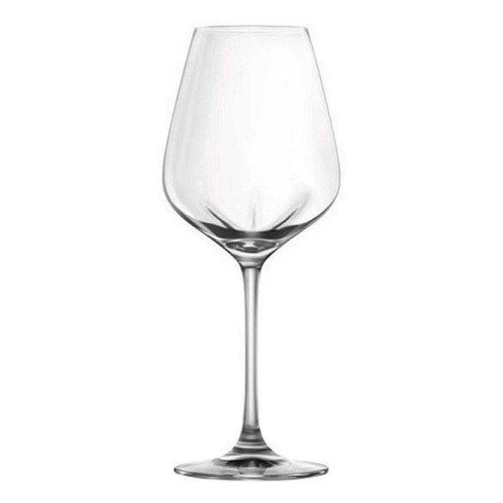 Desire-Universal: Stem Glass Set 420ml: 6pcs