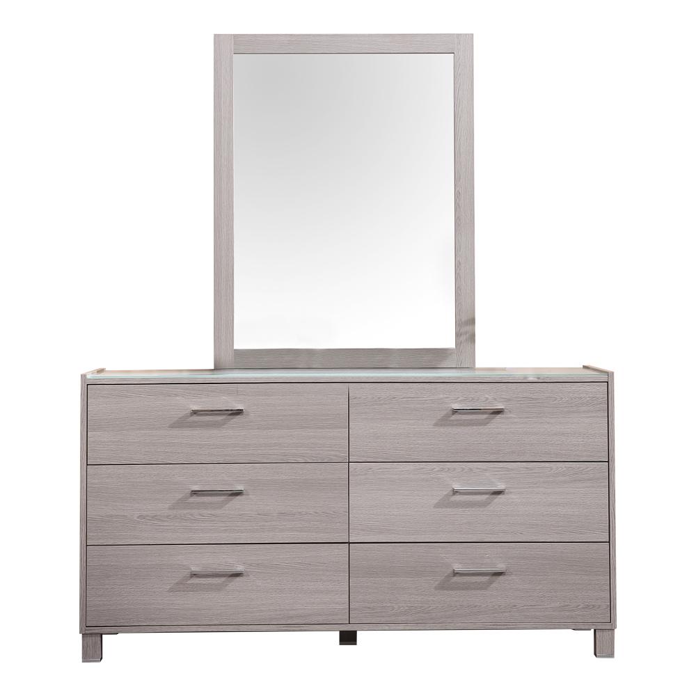 Veneto 2-M(24) Double Dresser: (149.8×50.6×79