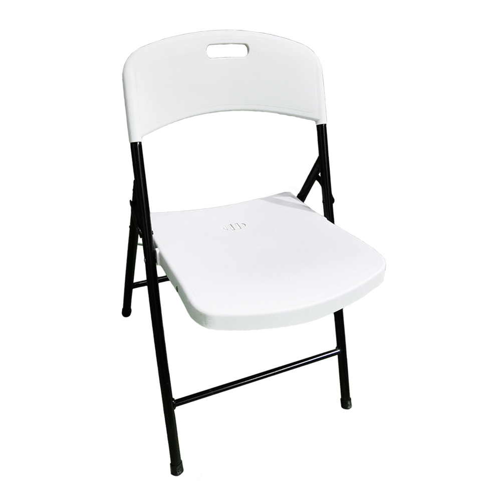 Outdoor Occasional Folding Injection Chair; (51x47x78)cm 1