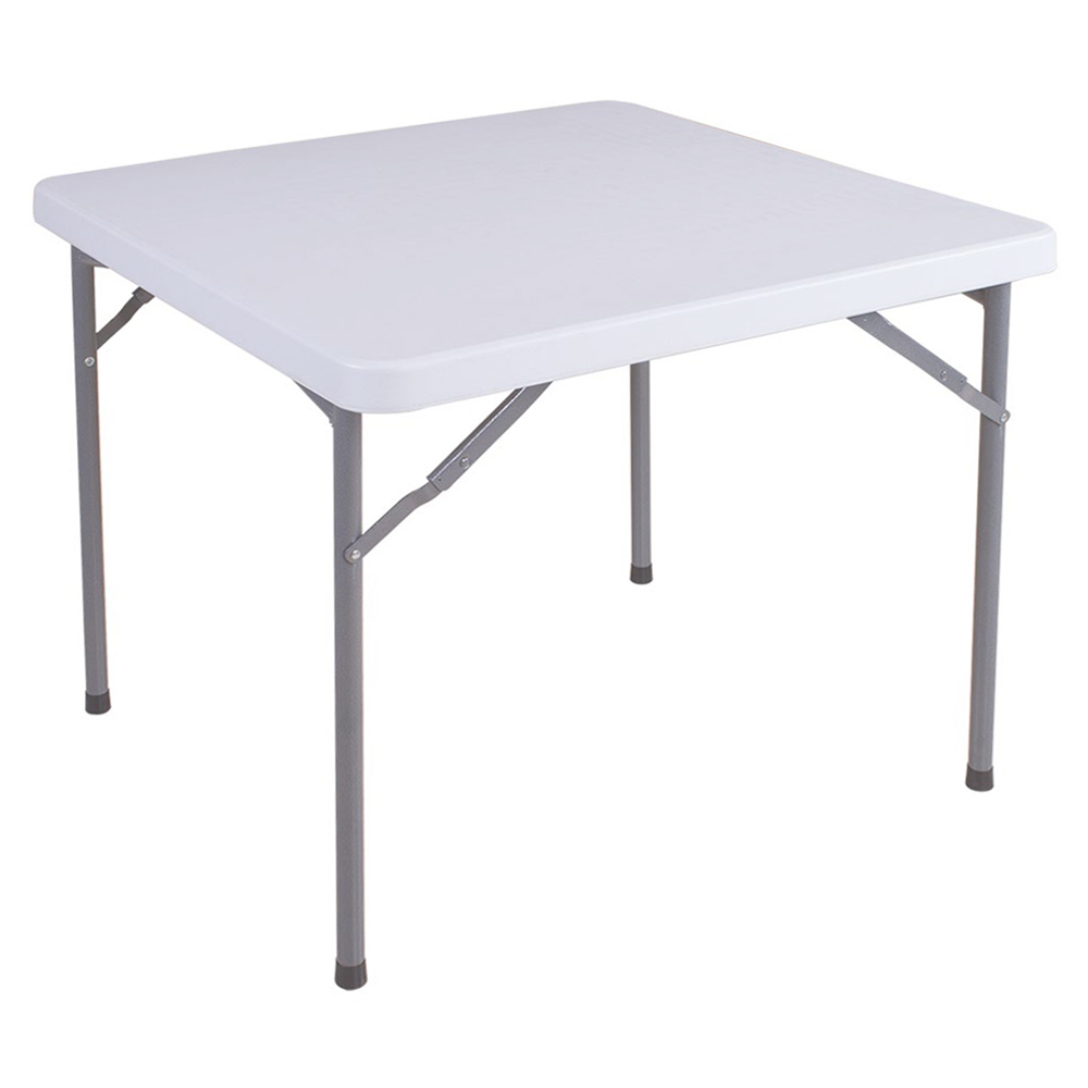 Outdoor Square Table; (88x88x73)cm 1