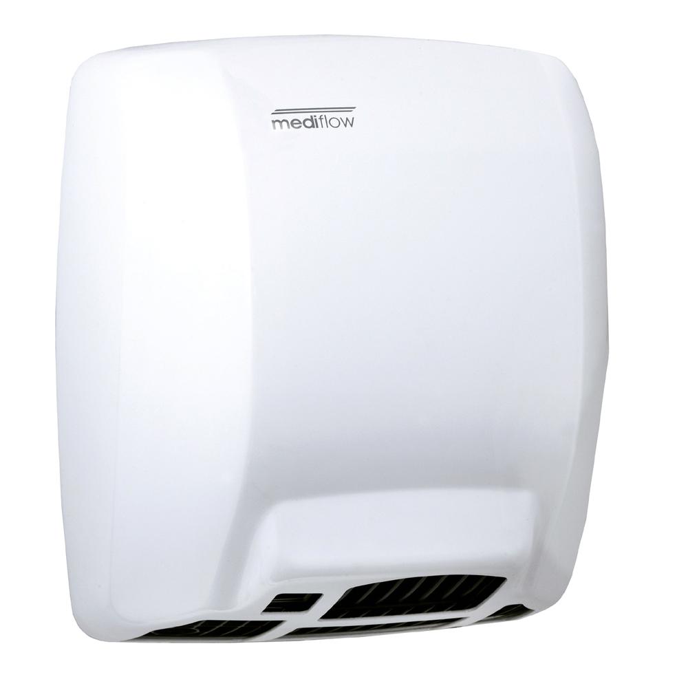 Mediclinics: Mediflow: Auto Hand Dryer 2